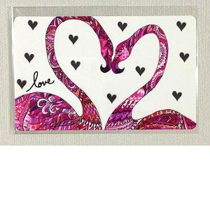Suica Card Design